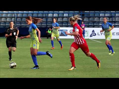 Tamara Bojat highlights and skills
