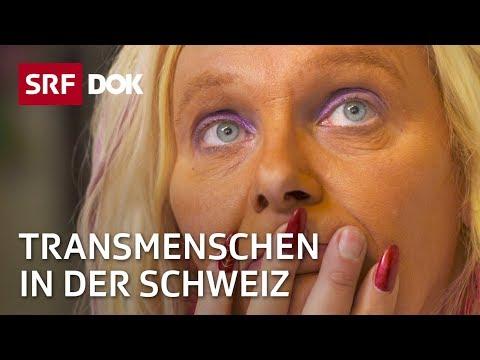 Transmenschen in der Schweiz | Das Geschlecht der Seele Teil 2| SRF DOK