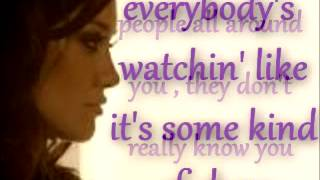 Download Hilary Duff~Wake Up{lyrics} MP3 song and Music Video