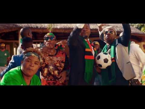 Bola Na Lesa Feat Mampi, King Dandy, Kayombo & Felix