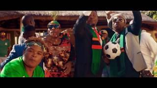 Bola Na Lesa - feat Mampi, King Dandy, Kayombo & Felix