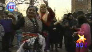 Branka Sovrlic - Siki Siki Baba - (Official video 1993)