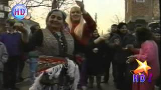 Branka Sovrlic - Siki Siki Baba - (Official video 1993)