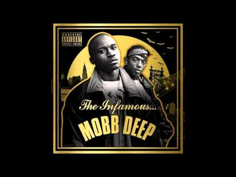 Mobb Deep - Eye For An Eye (Ft. Nas, Raekwon and Ghostface Killah)