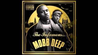 Mobb Deep - Eye For An Eye (Ft. Nas, Raekwon and Ghostface Killah)