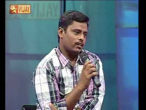 Adhu Idhu Yedhu - Easter, Power Star Dr. Srinivasan & Sam Anderson | Maathi Yosi