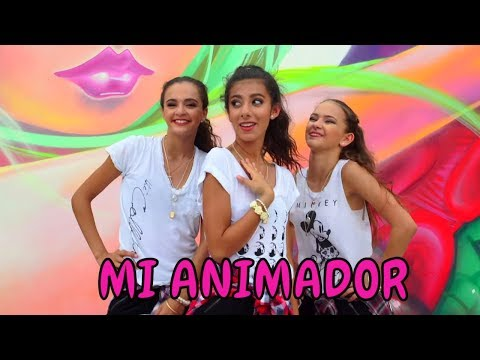 Cheerleader - Omi (cover in spanish) -