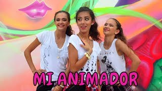"Giselle Torres - Cheerleader - Omi (cover in spanish) - ""Mi animador"""