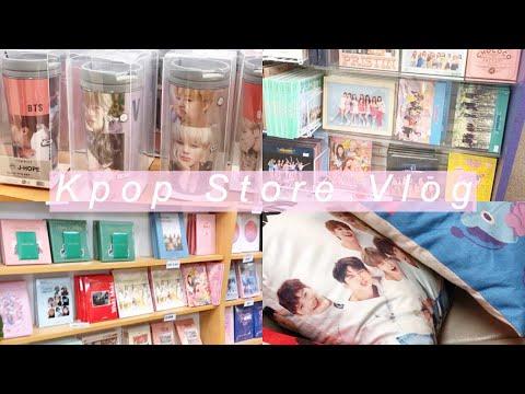 Kpop Heaven! | Vlog ♡