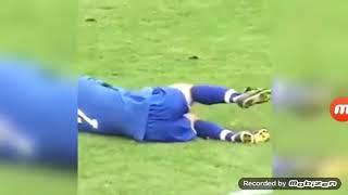 Смешные моменты в футбол