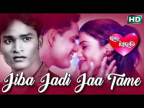 JIBA JADI JAA TAME | Romantic Song | Kumar Sanu | SARTHAK MUSIC