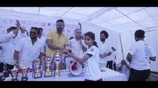 IMO Day of the Seafarer 2017 Celebrations at Chandigarh - Marathon Run for Seafarers