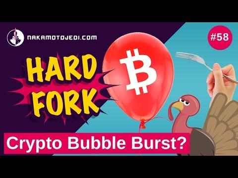 Bitcoin Cash Hard Fork : Market Crash - Blockchain Liberland