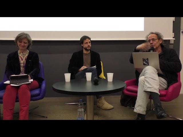 Bernard Stiegler - L'homme n'existe pas