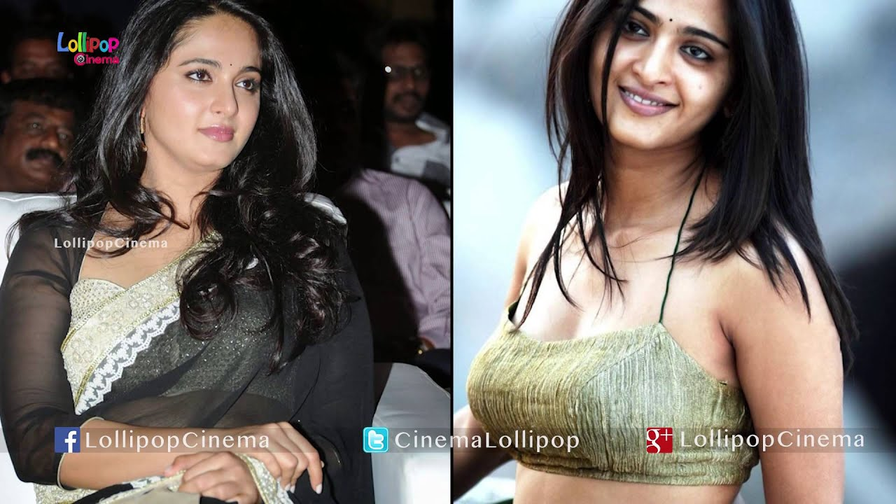 Anushka Shetty Facebook Page Gets 1 Crore Likes