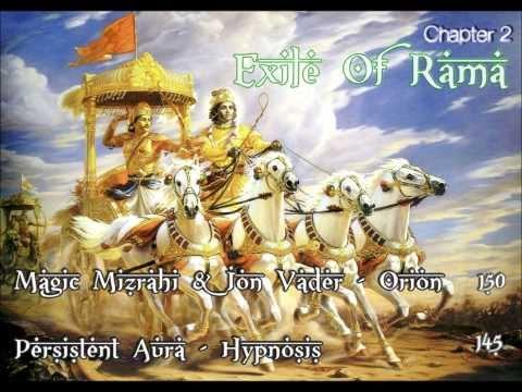 Giilgämesh - The Epic Of Ramayana Nitzho (Sita Records)