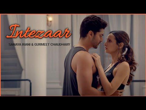 intezaar-:-sanaya-irani-and-gurmeet-chaudhary-song-news-|-mithoon-ft.-arijit-singh-|-asees-kaur