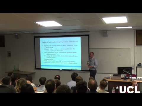 Transport, Ethics and the Appraisal of Transport Projects | Prof. Bert van Wee