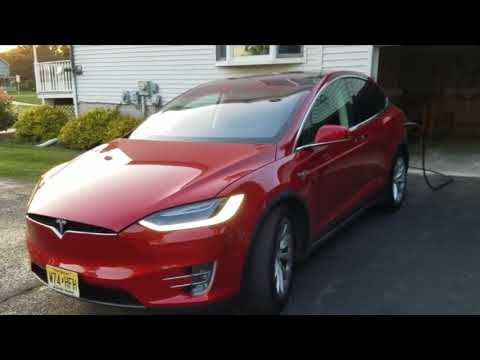 Tesla Model S or Model X. Which One Should You Buy