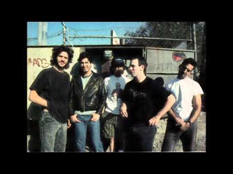 Bad Religion - Walk Away (1990) Demo