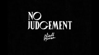 Download Song No Judgement - Niall Horan MP3