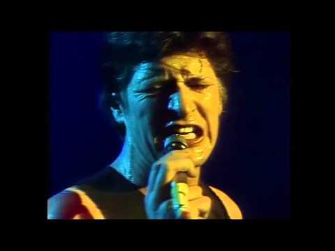 Herman Brood & His Wild Romance - Doin' it (1978) Live