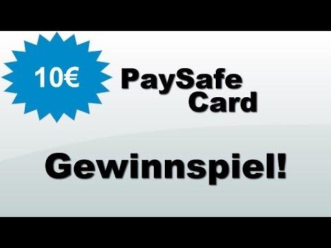 paysafecard gutschein shop