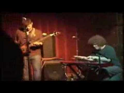 Doc Ellis - Live at Coda 8.31.06