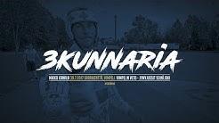 TBT: Mikko Kanala 3 kunnaria