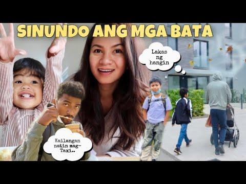 Download SOBRANG SAMA NG PANAHON! NAG TAXI NA KAMI PAUWI! Team Blended