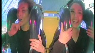 Video sling shot ride AL SHALLAL theme park JEDDAH download MP3, 3GP, MP4, WEBM, AVI, FLV Juli 2018