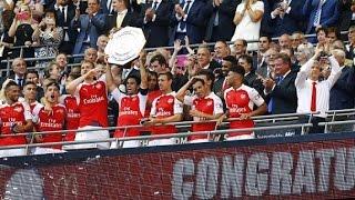 Video Gol Pertandingan Arsenal vs Chelsea