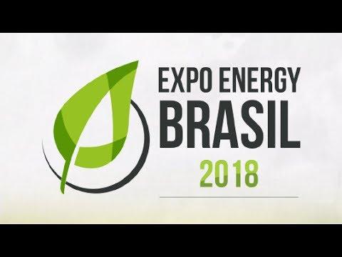 Vem aí a Expo Energy Brasil