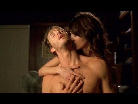 Lizzy caplan true blood nude — pic 2