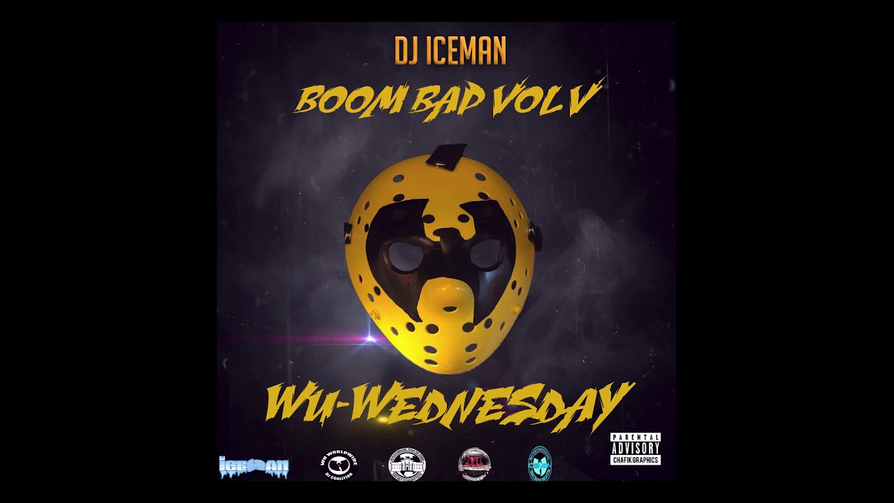 dj-iceman-boom-bap-vol-v-wu-wednesday