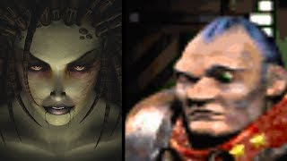 StarCraft Remastered - Kerrigan Has Sex with Duke - Funny Video