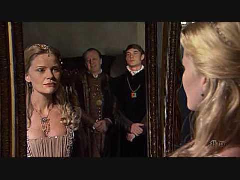 The Tudors Diary of Jane