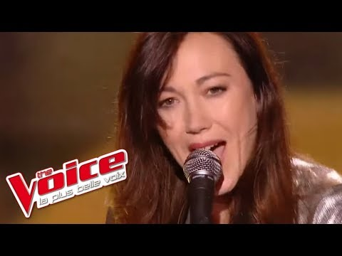 Delaurentis  « Ring My Bell » Anita Ward  The Voice France 2017  Blind Auditi