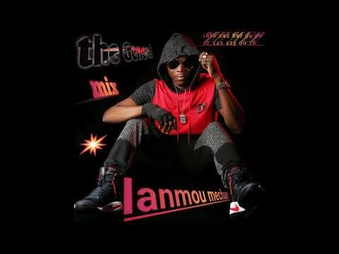 Lanmou mechan feat jbeatz & Darling Desca mix kompa