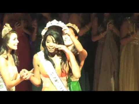 Crowning Moments Miss Rhode Island Teen USA