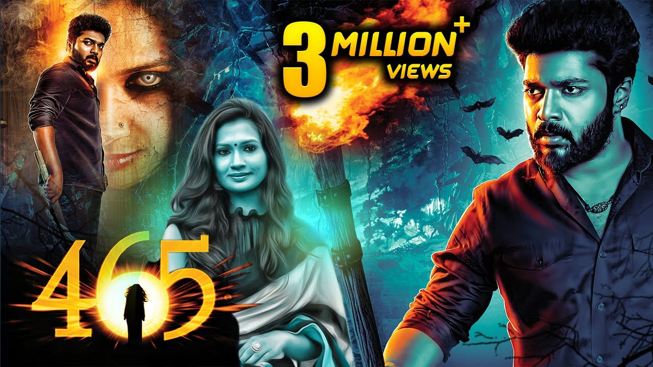 465 telugu horror six raj movies karthik