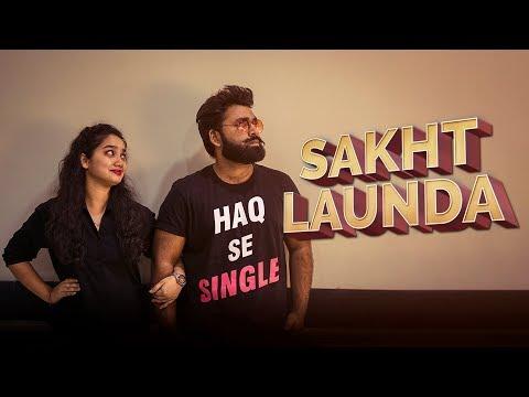 Sakht Launda | Haq Se Single I Zakir Khan
