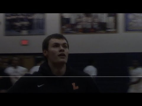 Luke Anderson is the Most Polished Basketball Player in Florida Since Antonie Blakeney