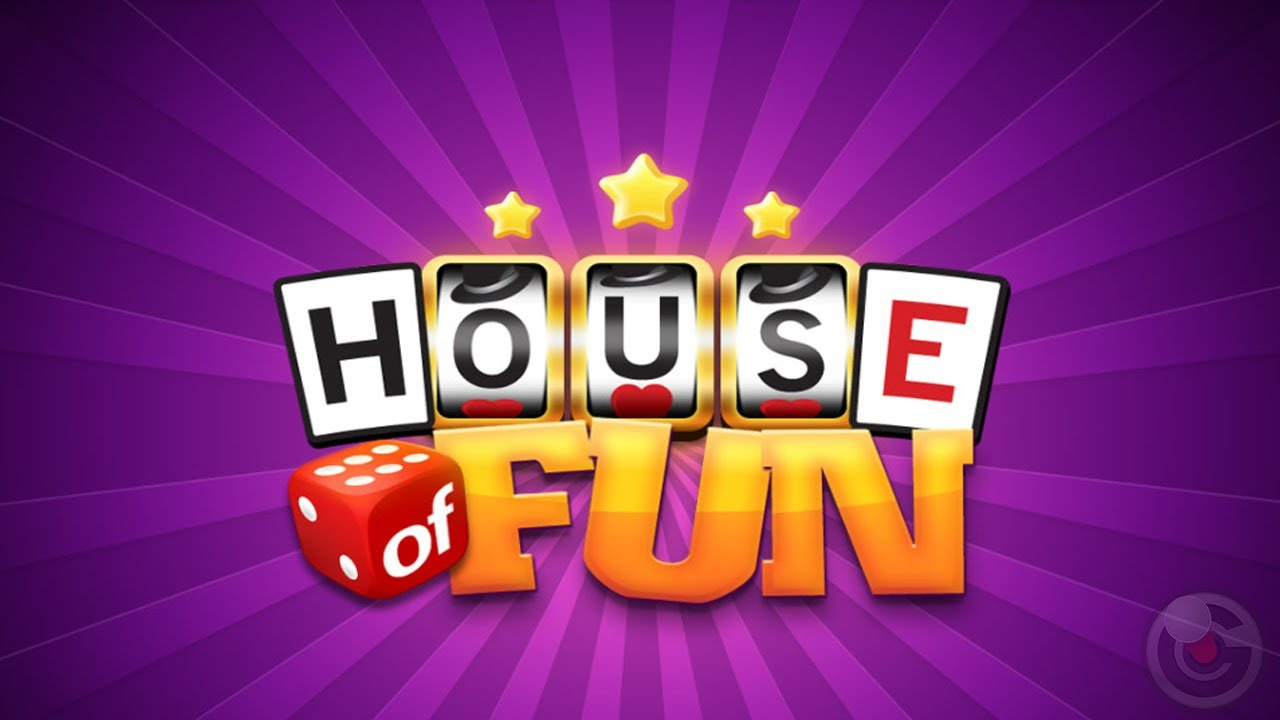 House Of Fun Casino Game