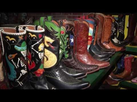 Rocketbuster Boots El Paso, TX