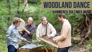 Woodland Dance Hammered Dulcimer Percussion Cello Acoustic Cinematic Music