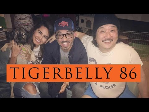 Al Madrigal is our Bossman   TigerBelly 86