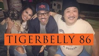 Al Madrigal is our Bossman | TigerBelly 86