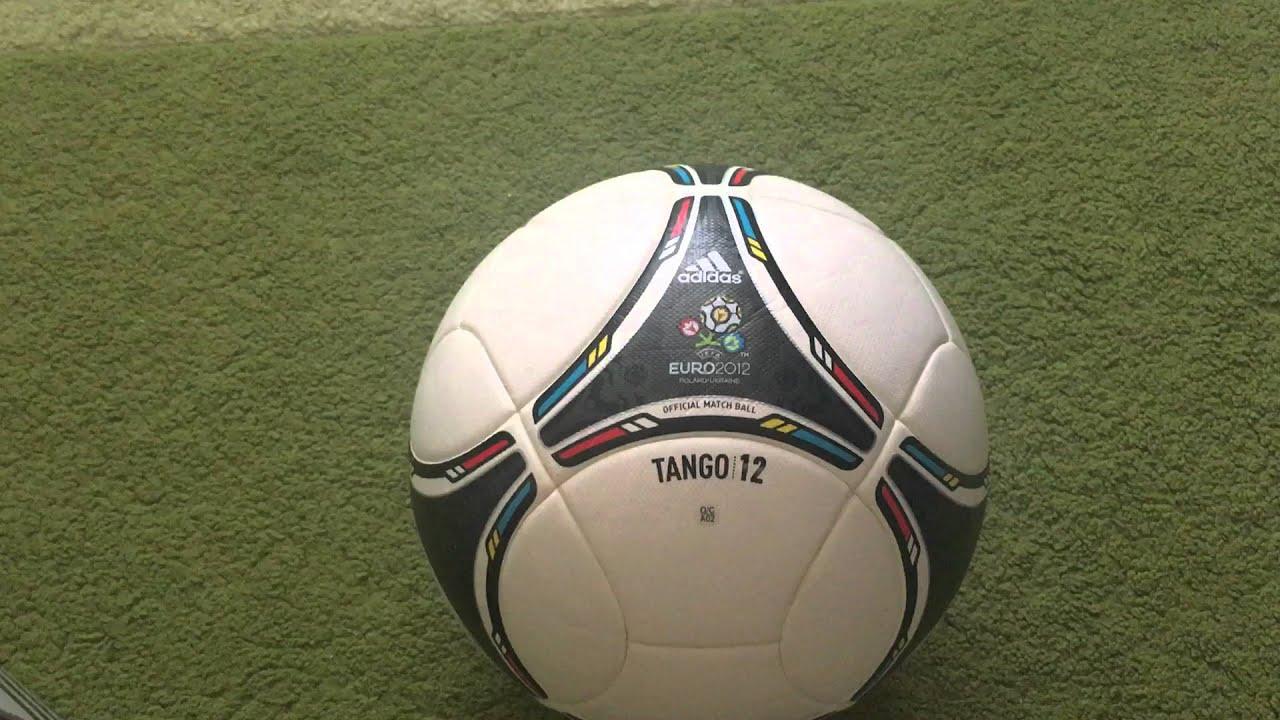 Мяч Adidas Tango 12 обзор!!! - YouTube bde51190844a7