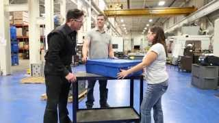 The Humantech System® - A Better Way to Manage Workplace Ergonomics